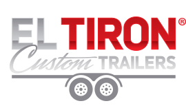 El Tiron Custom Trailers